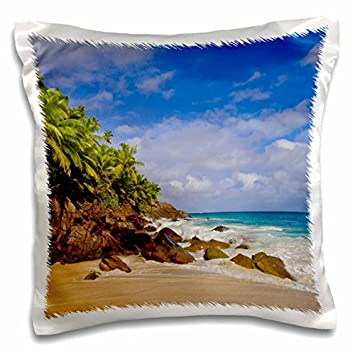Amazon Com Seychelles Surf Of Anse Victorin Beach