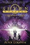 Seven Wonders Book 5: The Legend of the Rift (Seven Wonders Journels)