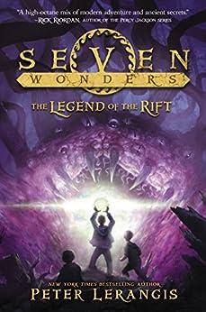 Seven Wonders Book 5: The Legend Of The Rift (Seven Wonders Journels) Mobi Download Book