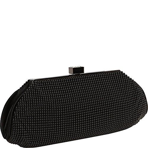 Pewter Clutch Davis amp; Classic Whiting Bubble gxXpY0q