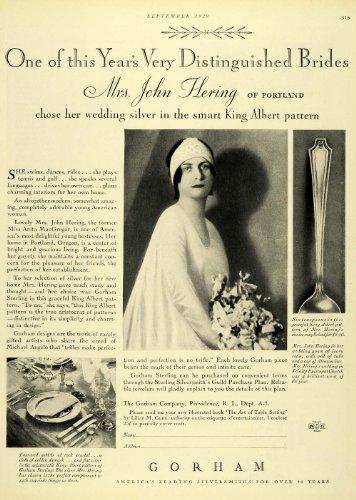 1929-ad-gorham-utensils-silverware-providence-rhode-island-john-hering-portland-original-print-ad
