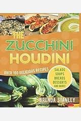 The Zucchini Houdini Paperback