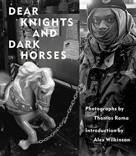 Dear Knights and Dark Horses by Brand: powerHouse Books