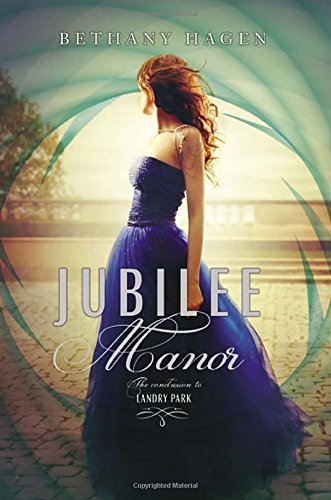 Jubilee Manor (Landry Park) PDF
