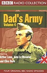 Dad's Army, Volume 4
