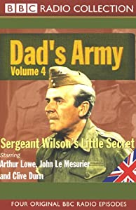 Dad's Army, Volume 4 Radio/TV