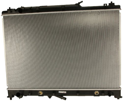 Koyo Cooling Radiator Aluminum - Heavy Duty
