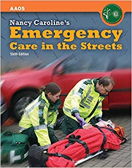 In the 7th pdf emergency edition care streets