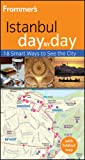 Frommer's Day by Day: Istanbul by Emma Levine front cover