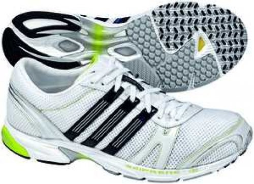 sale retailer e1455 7c6b2 Adidas Men Adistar Comp 4669096 colore runwhBlackintlim