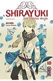 Shirayuki aux cheveux rouges, tome 10
