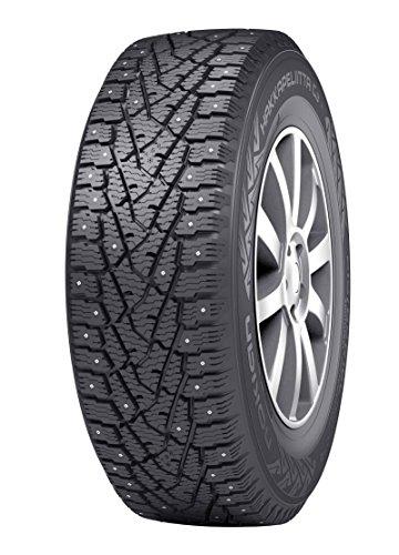 Nokian Hakkapeliitta C3 Studded Winter Van Tire -235/65R16 121/119R