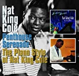 Penthouse Serenade / Piano Style of Nat King Cole