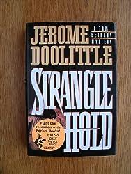 STRANGLE HOLD: A Tom Bethany Mystery