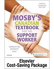 Mosby's Canadian Textbook for the Support Worker - Text, Workbook, and Clinical Skills: Skills for Nurse Assisting (Access Card), 4e