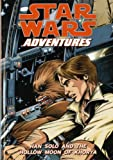 Star Wars Adventures: Han Solo and the Hollow Moon of Khorya v. 1