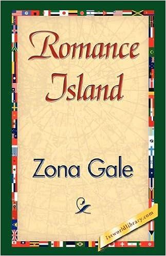 Book Romance Island