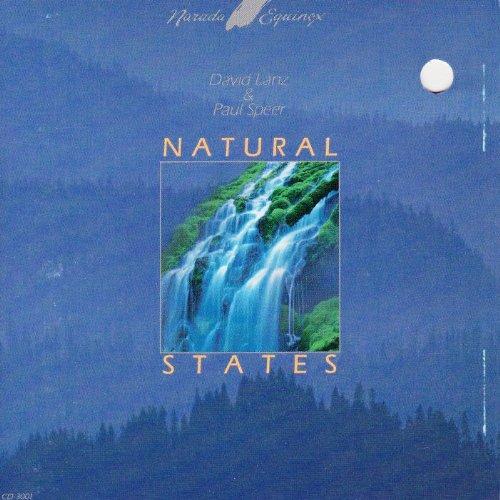 Natural States by Narada Equinox