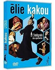 Elie Kakou - L'intégrale des spectacles