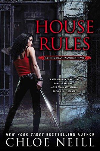 House Rules (Chicagoland Vampires) [Chloe Neill] (Tapa Blanda)