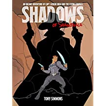 Shadows of Shambhala (An Arcane Adventure of Capt. Gideon Argo and The Flying Zombies)