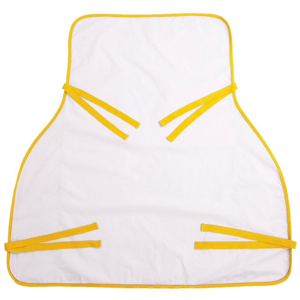 Rain or Shine Kids Sun Cover Yellow