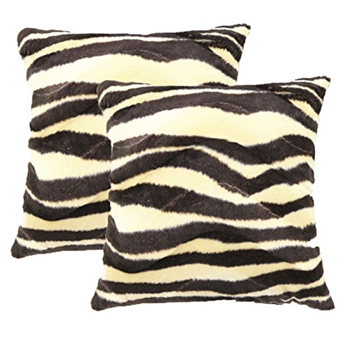 Sykting Sofa Pillow Cases Throw Pillow Covers 18 x 18 Pack o