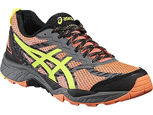 Asics Women's Fujitrabuco 5 Trail Running Shoes