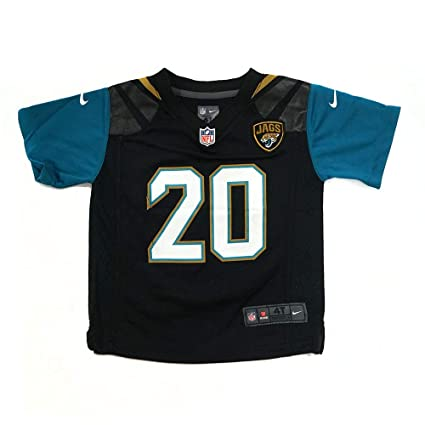 87682f991ff Image Unavailable. Image not available for. Color  Nike Jalen Ramsey  Jacksonville Jaguars NFL Toddler Black Home Game Jersey
