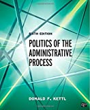 img - for Politics of the Administrative Process book / textbook / text book