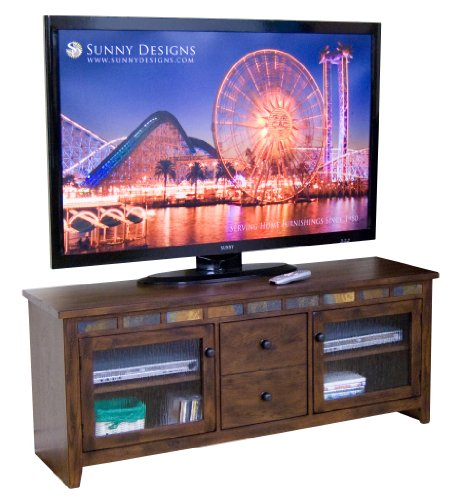 (Sunny Designs Oxford TV Console)