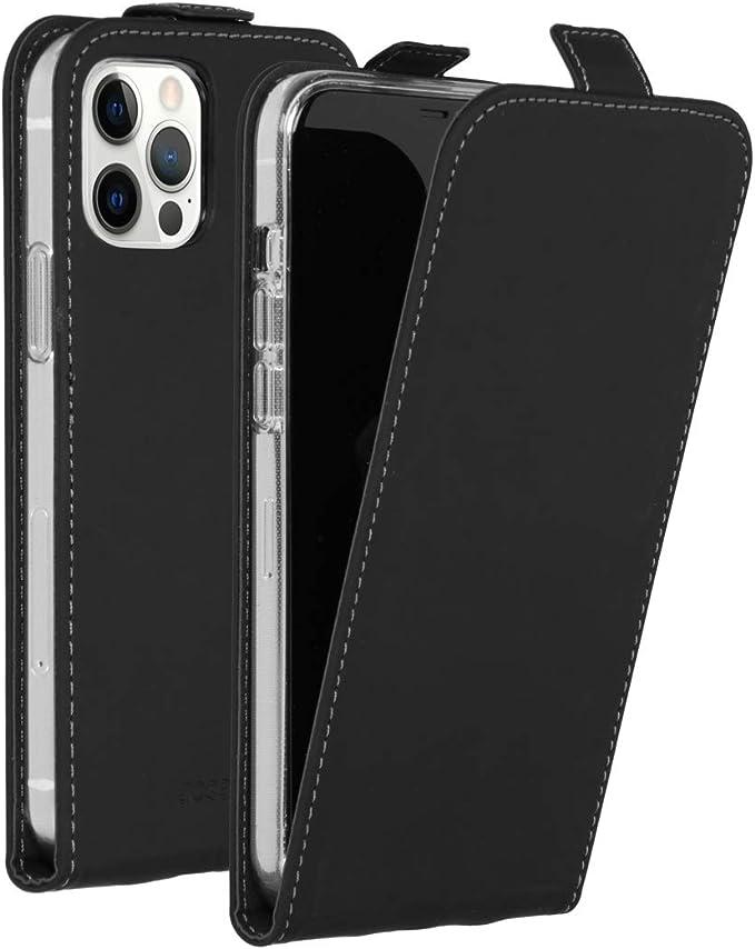 Accezz Kompatibel Mit Iphone 12 Iphone 12 Pro Hülle Elektronik