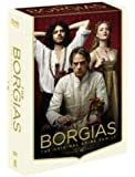 The Borgias : The Original Crime Family , Seasons 1-3 [DVD]