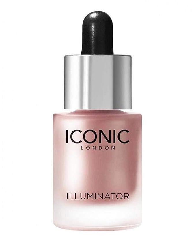 ICONIC LONDON Illuminator (13.5ml) 3.0 Glow Face Make-up at amazon
