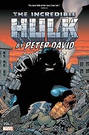 Incredible Hulk by Peter David Omnibus Vol. 1