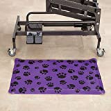 Anti Fatigue Mats For Groomers Salon Stylist Barbers Relieves Back & Leg Stress