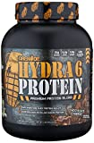 Grenade Hydra 6, 50% Whey Isolate and 50% Casein. The World's First Ultra Premium Slow/Fast Protein Blend, Chocolate Charge, 4 Pound Review