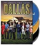 Dallas: The Complete First Season (So...