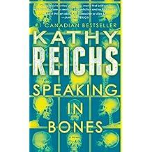 Speaking in Bones (A Temperance Brennan Novel)