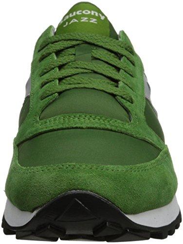 Zapatillas Saucony Originals Jazz Verde Verde