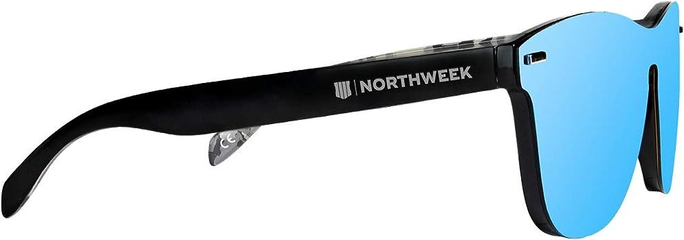 NORTHWEEK Call of Duty® Specialist Edition - Gafas de Sol Polarizadas para Hombre y Mujer