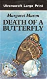 Death of a Butterfly, Margaret Maron, 0708924654