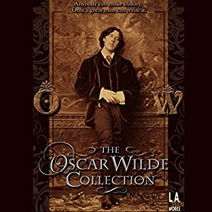 The Oscar Wilde Collection Performance