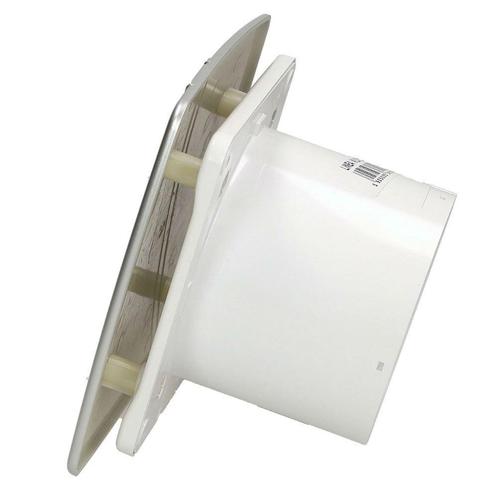 100/mm//10,2/cm moderne Extracteur dair avec minuteur et hygrostat