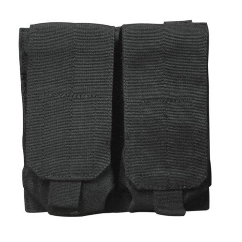 Condor Double M4 Mag Pouch (Black) ()