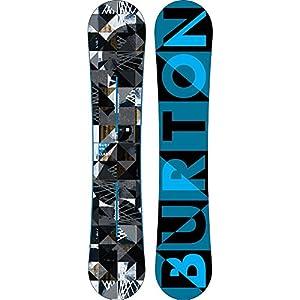 Burton Herren Snowboard Clash, 155, 10695102000