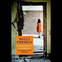 Donderdagskinderen (Frieda Klein Book 4)