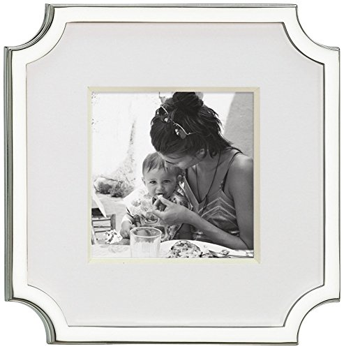 Kate Spade New York Silver-Plated Frame, 3