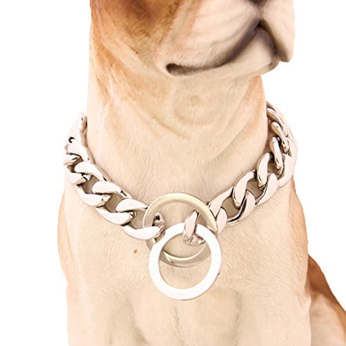 dogs-smooth-collar-chain-silver-15mm-figaro-stainless-steel-choke-chain-18-36for-meduim-pet-bulldog