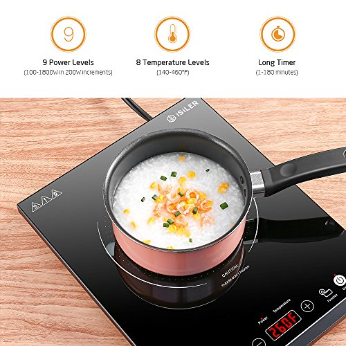 The 8 best induction cooktops for small kitchens